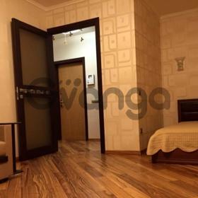 Сдается в аренду квартира 1-ком 46 м² Мира бульвар, 7, метро Московская