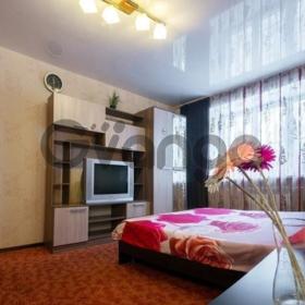 Сдается в аренду квартира 1-ком 40 м² Волжская набережная, 23, метро Московская