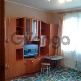 Сдается в аренду квартира 1-ком 32 м² Керченская, 26, метро Московская