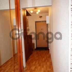 Сдается в аренду квартира 1-ком 38 м² Александра Хохлова, 21, метро Горьковская