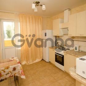 Сдается в аренду квартира 1-ком 38 м² Германа Лопатина, 12 к2, метро Горьковская