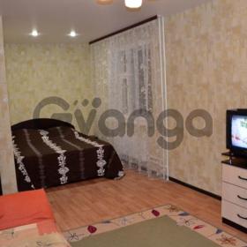 Сдается в аренду квартира 1-ком 39 м² Невзоровых, 6, метро Горьковская