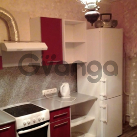 Сдается в аренду квартира 1-ком 39 м² Ленина проспект, 30в, метро Заречная