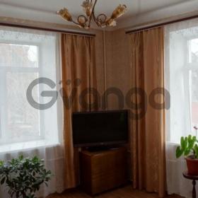 Сдается в аренду квартира 2-ком 52 м² Народная, 54, метро Буревестник