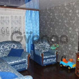 Сдается в аренду квартира 2-ком 53 м² Полтавская, 37, метро Горьковская