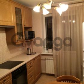 Сдается в аренду квартира 1-ком 42 м² Белозерская, 3, метро Буревестник