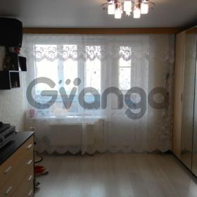 Сдается в аренду квартира 1-ком 42 м² Родионова, 43, метро Горьковская