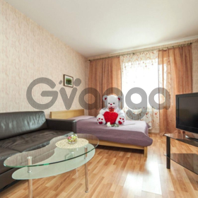 Сдается в аренду квартира 2-ком 75 м² Нижегородская, 15а, метро Горьковская