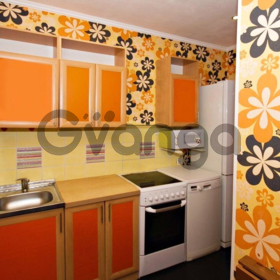 Сдается в аренду квартира 2-ком 52 м² Краснозвездная, 31, метро Горьковская
