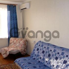 Сдается в аренду квартира 1-ком 38 м² Московское шоссе, 17а, метро Московская