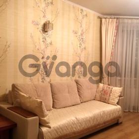 Сдается в аренду квартира 1-ком 32 м² Родионова, 27, метро Горьковская