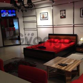 Сдается в аренду квартира 1-ком 49 м² Академика Королева бульвар, 4, метро Горьковская