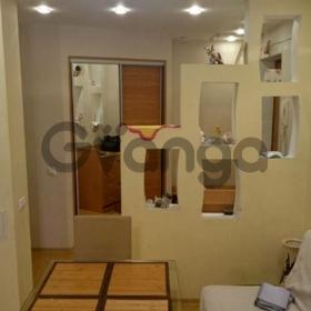 Сдается в аренду квартира 1-ком 42 м² Невзоровых, 51, метро Горьковская