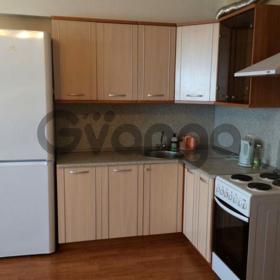 Сдается в аренду квартира 1-ком 32 м² Академика Сахарова, 113 к1, метро Горьковская