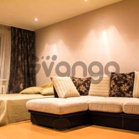 Сдается в аренду квартира 1-ком 48 м² Родионова, 193 к3, метро Горьковская