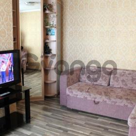 Сдается в аренду квартира 1-ком 36 м² Народная, 28, метро Буревестник