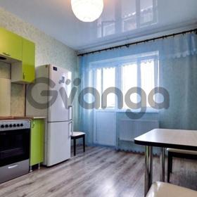Сдается в аренду квартира 1-ком 44 м² Павла Мочалова, 11, метро Буревестник
