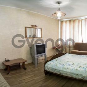 Сдается в аренду квартира 1-ком 43 м² Мещерский бульвар, 5а, метро Московская