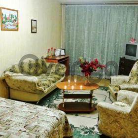Сдается в аренду квартира 1-ком 36 м² Тонкинская, 1а, метро Московская