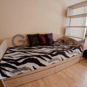 Сдается в аренду квартира 1-ком 48 м² Родионова, 165 к9, метро Горьковская