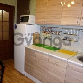 Сдается в аренду квартира 1-ком 32 м² Карла Маркса, 48, метро Московская