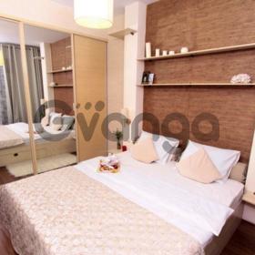 Сдается в аренду квартира 2-ком 75 м² Родионова, 192 к5, метро Горьковская