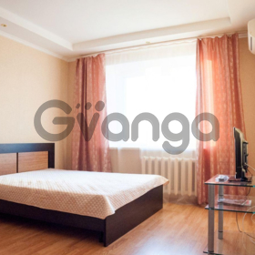 Сдается в аренду квартира 1-ком 43 м² Краснозвездная, 7а, метро Горьковская