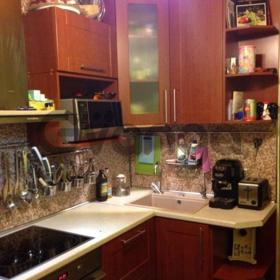 Сдается в аренду квартира 2-ком 53 м² Ижорская, 48 к1, метро Горьковская