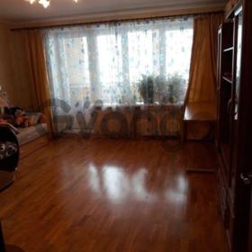 Сдается в аренду квартира 1-ком 44 м² Студеная, 78, метро Горьковская