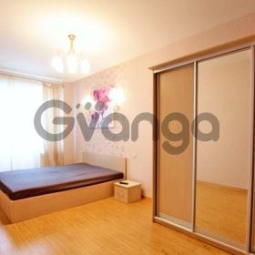 Сдается в аренду квартира 1-ком 44 м² Белозерская, 1, метро Буревестник