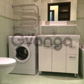 Сдается в аренду квартира 1-ком 48 м² Германа Лопатина, 12 к2, метро Горьковская