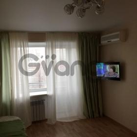 Сдается в аренду квартира 1-ком 36 м² Родионова, 199, метро Горьковская