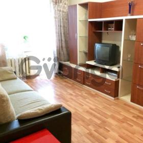 Сдается в аренду квартира 1-ком 34 м² Казанское шоссе, 10 к3, метро Горьковская