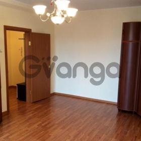 Сдается в аренду квартира 1-ком 44 м² Краснозвездная, 31, метро Горьковская