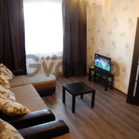 Сдается в аренду квартира 1-ком 38 м² Краснозвездная, 11, метро Горьковская