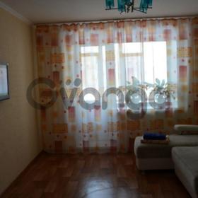 Сдается в аренду квартира 1-ком 36 м² Ульянова, 7, метро Горьковская