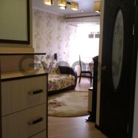 Сдается в аренду квартира 2-ком 59 м² Грузинская, 8а, метро Горьковская
