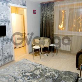 Сдается в аренду квартира 1-ком 32 м² Большая Печерская, 45а, метро Горьковская