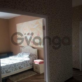 Сдается в аренду квартира 1-ком 40 м² Родионова, 39, метро Горьковская