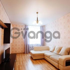 Сдается в аренду квартира 2-ком 54 м² Казанское шоссе, 23 к2, метро Горьковская