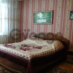 Сдается в аренду квартира 1-ком 38 м² Александра Хохлова, 15, метро Горьковская
