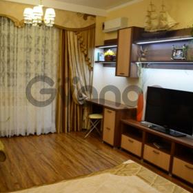 Сдается в аренду квартира 1-ком 45 м² Невзоровых, 85, метро Горьковская