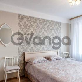 Сдается в аренду квартира 2-ком 52 м² Гагарина проспект, 111, метро Горьковская