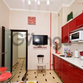Сдается в аренду квартира 1-ком 44 м² Студеная, 63, метро Горьковская