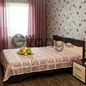 Сдается в аренду квартира 2-ком 52 м² Академика Сахарова, 115, метро Горьковская