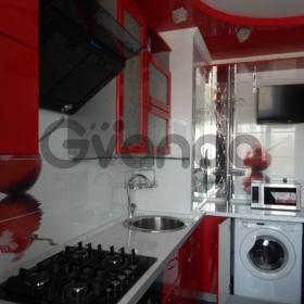 Сдается в аренду квартира 2-ком 59 м² Генкиной, 46, метро Горьковская