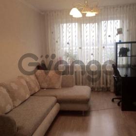 Сдается в аренду квартира 2-ком 52 м² Вятская, 7, метро Горьковская