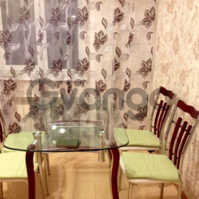 Сдается в аренду квартира 1-ком 40 м² Обухова, 45, метро Чкаловская