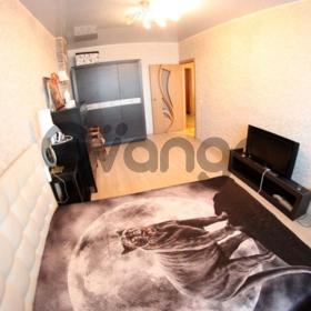 Сдается в аренду квартира 1-ком 46 м² Московское шоссе, 17а, метро Московская