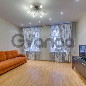 Сдается в аренду квартира 2-ком 55 м² Днепропетровская, 16, метро Заречная
